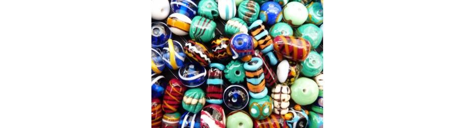 Perles diverses